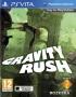 Gravity Rush (PS Vita) (английская версия)